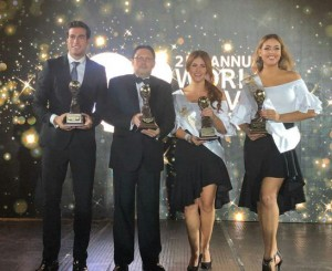 25 galardones para Ecuador en los World Travel Awards