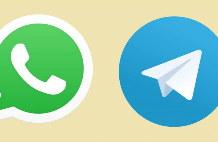 Telegram y WhatsApp: cuáles son sus diferencias y virtudes